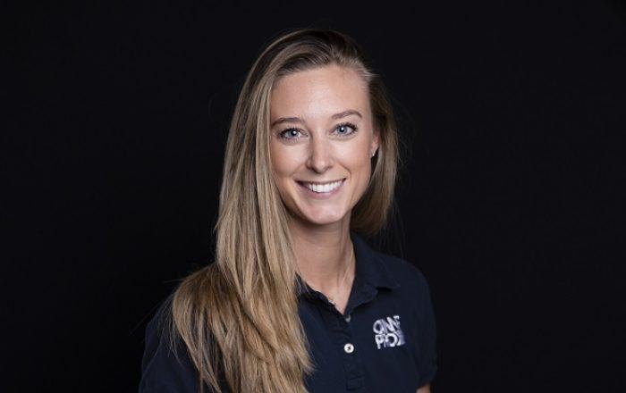 Caroline Matses Nygren kiropraktor Camp Pro Hornstull