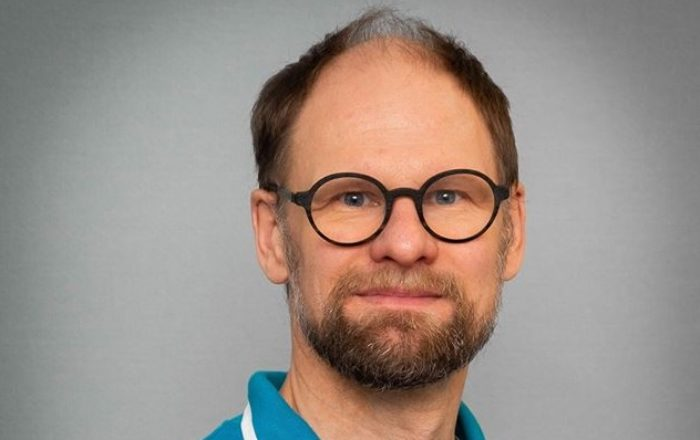 Jonas Tornberg ortopedtekniker Camp Pro Skåne
