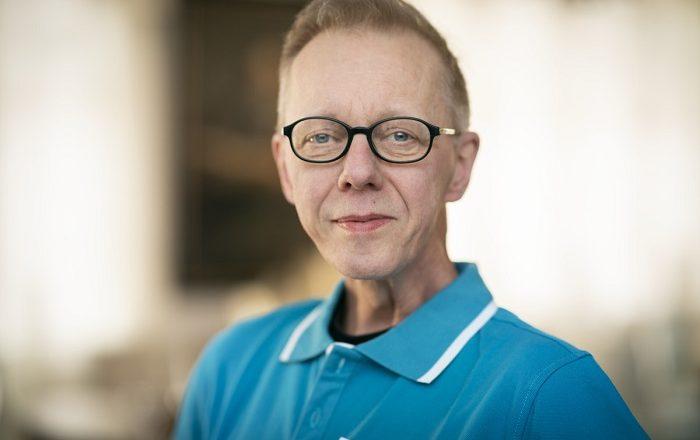 Kjell-Åke Nilsson leg. ortopedingenjör