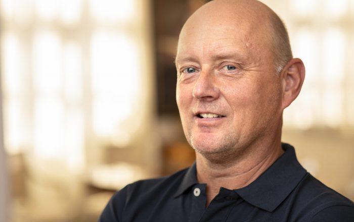 Michael Wållgren ortopedtekniker Camp Pro Ortopedteknik