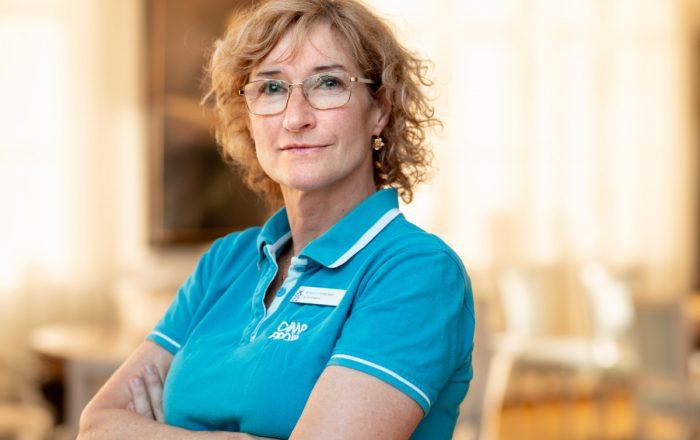 Renée Yttergård Camp Pro Ortopedteknik