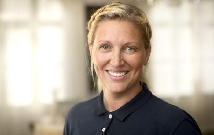 Anna Salander leg. ortopedingenjör Camp Pro Ortopedteknik