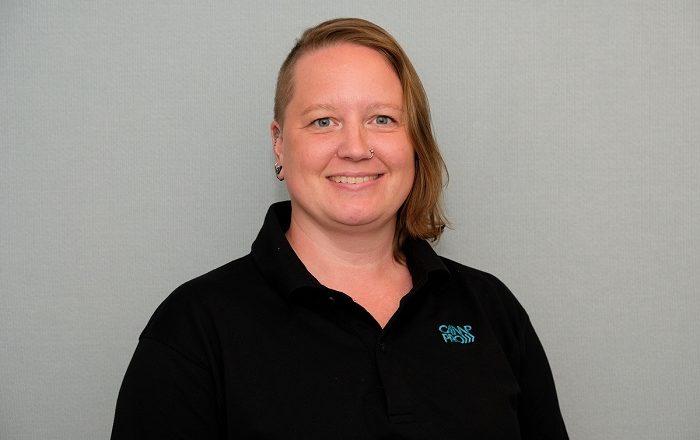Lisa Skogh ortopedskotekniker