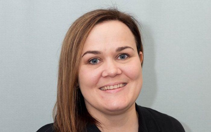 Cecilia Glantz leg. ortopedingenjör Skåne