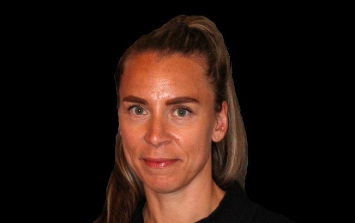 Jenny Fermelin Åström leg naprapat Camp Pro