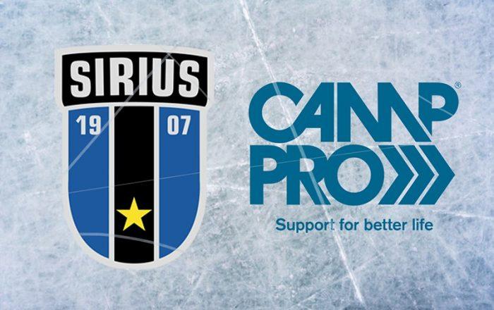 Sirius Bandy Camp Pro